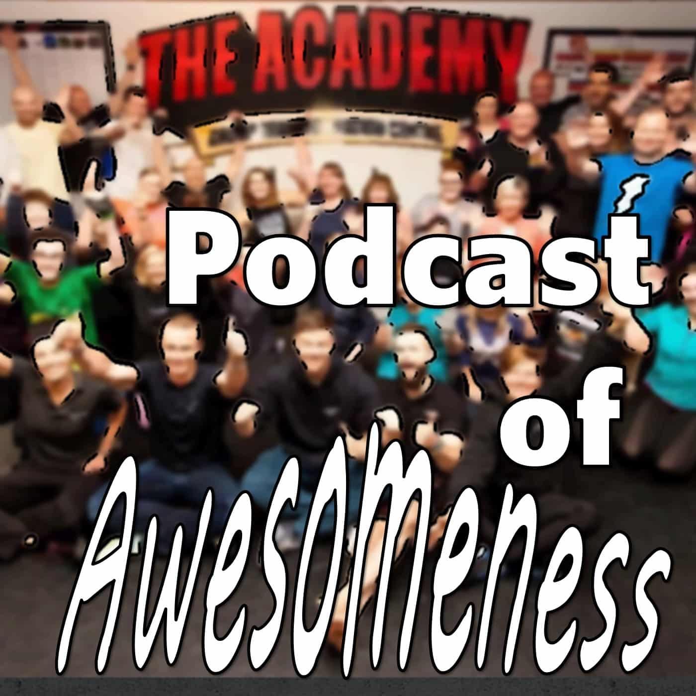 The Academy GTC Podcast