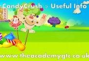 Candy Crush > Useful info