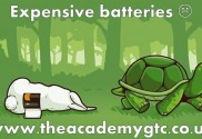 Expensive batteries Macclesfield Personal Trainer weight loss gym