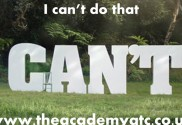 I can't do that Macclesfield Personal Trainer weight loss gym