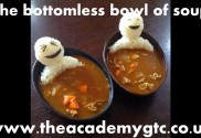 The bottomless bowl of soup Macclesfield Personal Trainer weight loss gym
