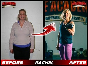 Macclesfield Group Personal Training weight loss gym